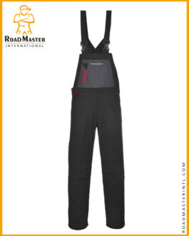 Best Black Work Overalls For Workers