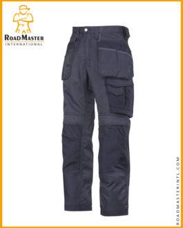 Cargo Work Pants For Men Commercial Workwear
